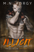 Illicit (Sin City Outlaws, #4)