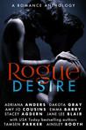 Rogue Desire (Rogue, #1)