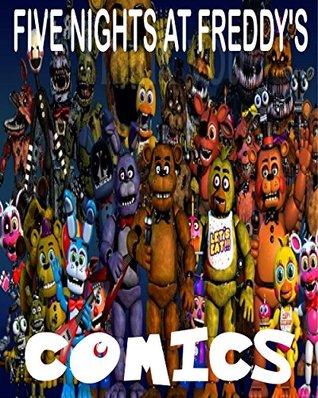 Five Nights at Freddy's Comics