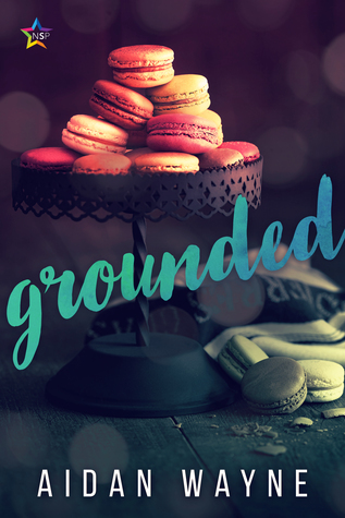 Recent Release Review: Grounded by Aidan Wayne