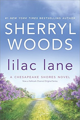 book cover: Lilac Lane by Sherryl Woods