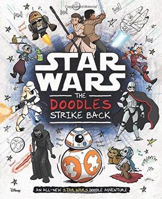 Star Wars: The Doodles Strike Back