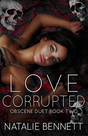 Love Corrupted by Natalie Bennett