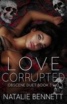 Love Corrupted (Obscene Duet #2)