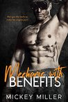 Mechanic with Benefits (Blackwell After Dark, #3)
