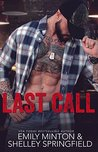Last Call (The Landing Strip Book 1)
