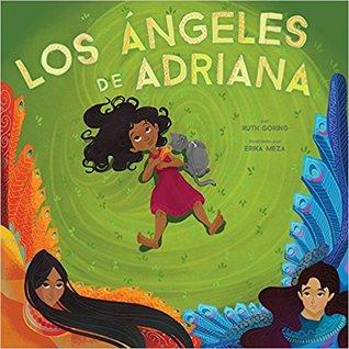 Los ángeles de Adriana