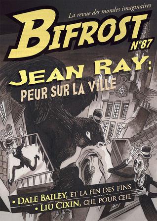 Bifrost n° 87 : Dossier Jean Ray