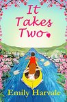 It Takes Two by Emily Harvale