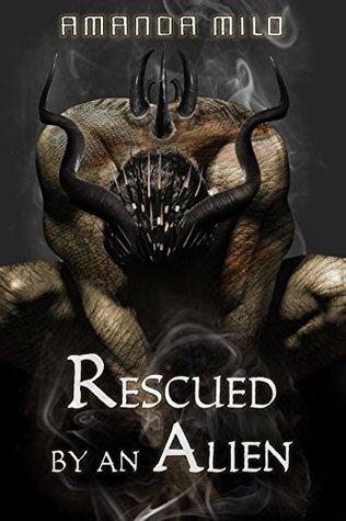 Rescued by an Alien