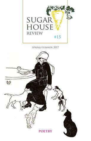 Sugar House Review #15: Spring/Summer 2017
