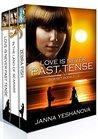 Love Is Never Past Tense... Box Set, Book 1-3 (Contemporary Romance)