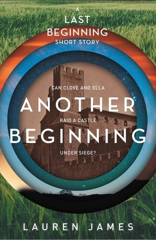 Another Beginning (The Next Together, #2.5)