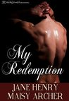 My Redemption (Boston Doms #7)