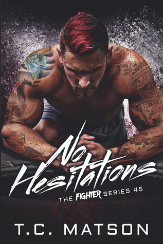 No Hesitations (The Fighter Series #5)