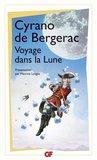 Voyage dans la Lune by Cyrano de Bergerac