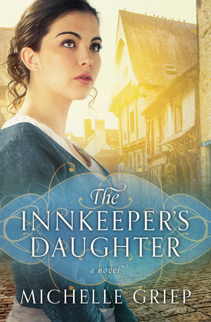Image result for the innkeeper's daughter