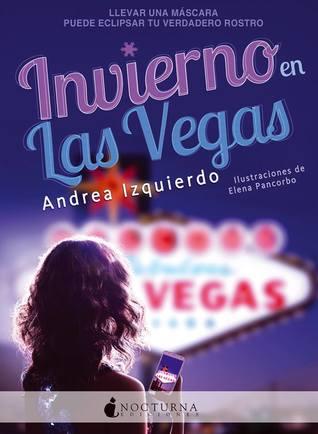 Invierno en Las Vegas (Otoño en Londres, #2)