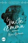 Le pacte d'Emma by Nine Gorman