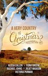 A Very Country Christmas/Home For Christmas/Under Christmas Stars/The Kissing Season/12 Daves Of Christmas/Christmas At Remarkable Bay