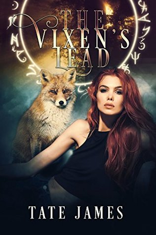 The Vixen's Lead (Kit Davenport, #1)