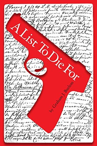 A List To Die For: A British Detective Mystery