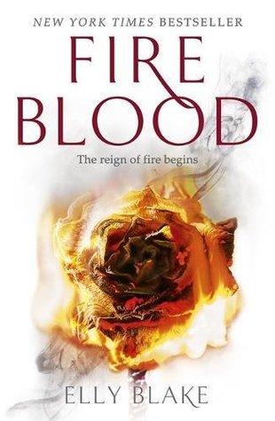 Fireblood frostblood saga 2 by elly blake fandeluxe Gallery
