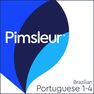 Lire En Ligne Pimsleur Portuguese Brazilian Levels 1 4