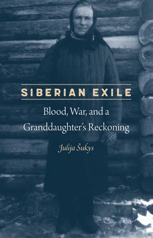 Siberian Exile by Julija Sukys