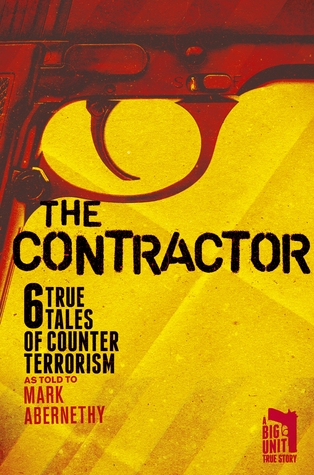 The Contractor (Mike Daly #1)