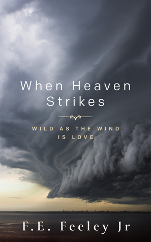 Book Review: When Heaven Strikes by F.E. Feeley Jr.