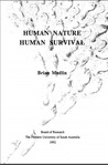 Human Nature, Human Survival