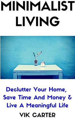 Download minimalism live a meaningful life pdf free pdf for Minimalist living guide pdf