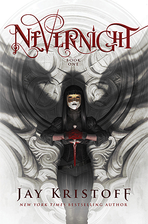 Image result for nevernight jay kristoff