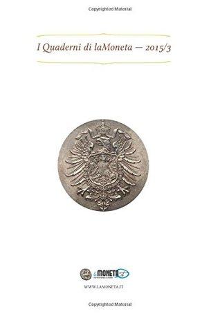 I Quaderni di laMoneta 2015/3