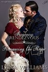 Romancing the Rogue (Regency Rendezvous Book 9)