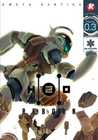 H2O Reborn Vol. 03