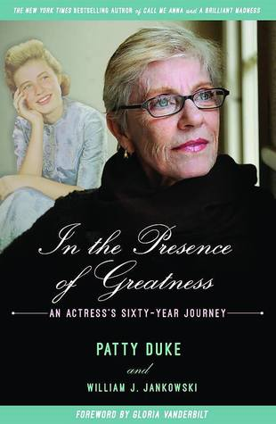 In The Presence Of Greatness: An Actress' Sixty Year Journey