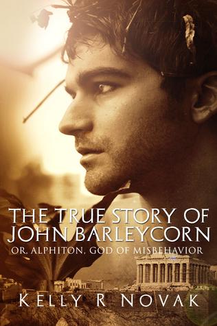 The True Story of John Barleycorn