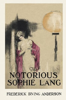 The Notorious Sophie Lang