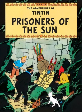 Image result for prisoners of the sun goodreads