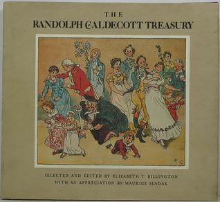 The Randolph Caldecott Treasury