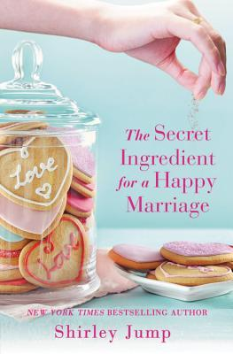 The Secret Ingredient for a Happy Marriage (O'Bannon Sisters, #2)
