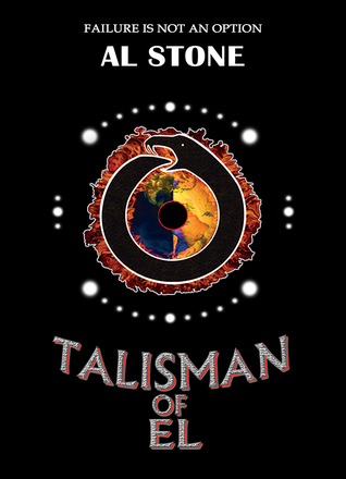 Talisman of El by Al   Stone