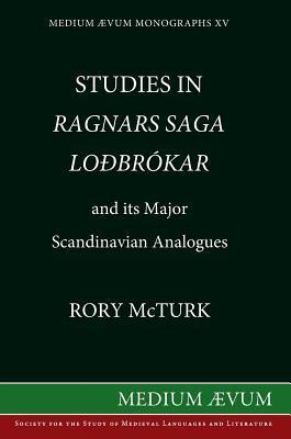Studies in Ragnars Saga Lodbrokar and It...