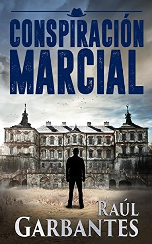 Conspiración Marcial (Nathan Jericho investigador privado nº 1)