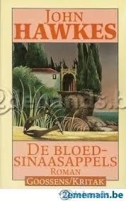 De bloedsinaasappels by John Hawkes