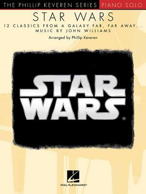 Star Wars: 12 Classics from a Galaxy Far, Far Away