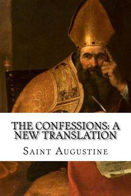 The Confessions: A New Translation: (2017)