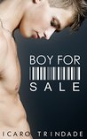 Boy for Sale